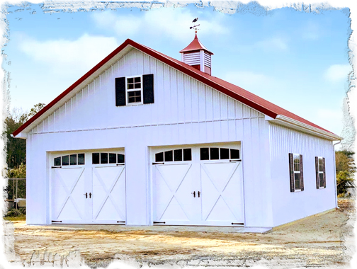 Pole Buildings Unlimited, Serving Delaware, Maryland & Surrounding Areas